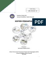 Modul Teknologi Sepeda Motor (OTO225-01)- Pengapian