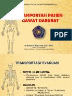 Transport as i Pender i Tagawa t Daru Rat