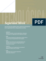 SSecurity TechGuide Mobile Security SPANISH Final