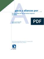 Derechos Mayores en Chile[1]