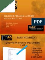 ENGLISH_II_SPEAKING.ppsx