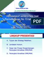 4d Perangkat Akreditasi Smk