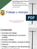 (Tema 7) Trabajo y Energia
