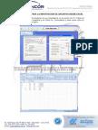 Estacion Total - Importacion de Archivos Excel