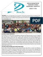 official newsletter of verbum dei quezon city no 10