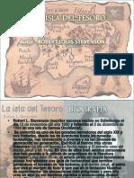 La Isla Del Tesoro Daimerson Medina