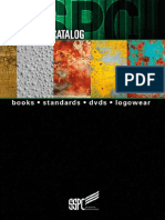 SSPC Products Catalog