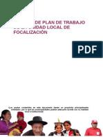3RO-Modelo de Plan Trabajo ULF2013v