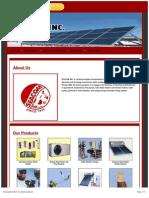 Water Pumps_Heaters_Generators - Seacom Manufacturing, Inc