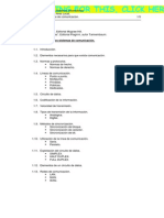 [ASI] - 01 Introducción a Los Sistemas de Comunicación