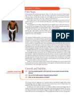 1 Feldman Desarrollo Físico Motor y Del Lenguaje en El Niño y El Adolescente