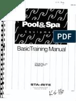 Pool & Spa_design