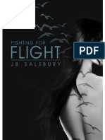 Jamie Salsbury - Fighting 01 - Fighting for Flight