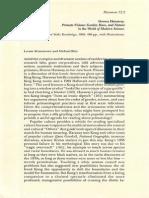Krasniewicz and Blitz-Haraway's Primate Visions