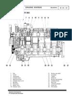 D155 Engine