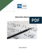 Matemática Básica Rev 02