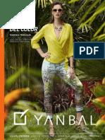 Yanbal Campaña 3 Marzo 2014