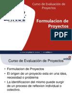 EP_Formulacion de Proyectos