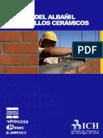 Manual_del_Albanil de Ladrillos Ceramicos