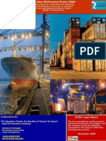 A New Basis for International Shipping
