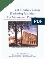 Design of Facilities