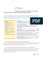 Aspen InfoPlus.21 Family Brochure