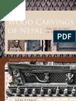 Wood Carving Nepal Urfer 1 (2)(1)
