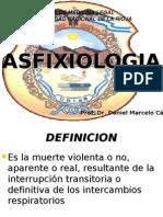 ASFIXIOLOGIA - Final- Para Alumnos