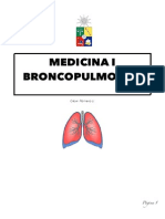 Medicina I Broncopulmonar (1)