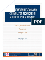 EFFICIENT IMPLEMENTATIONS AND
