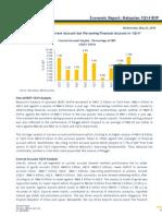 Economic Update- Malaysia 1q14 Bop