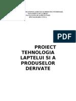 79013236 Tehnologia de Obtinere a Cascavalului