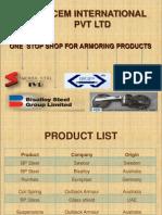 Arcem International Pvt Ltd