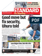 The Standard 25.05.2014