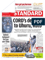 The Standard 26.05.2014