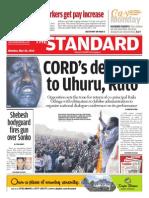 The Standard 26.05.2014
