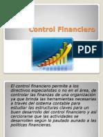 Control en Finanzas