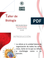 Biología La Célula