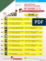 Katalog Online eBook Manajemen Keuangan Lengkap