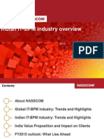 Nasscom Strategic Review