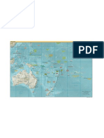 CIA - World Factbook - Reference Map - oceania