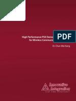 II IP Core Psk Demodulator
