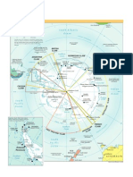 CIA - World Factbook - Reference Map - Antarctic