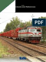 Exte Railway