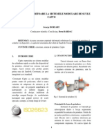 Coromant Capto. Modular Tooling System