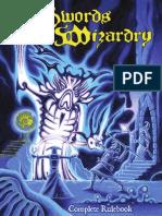 Swords and Wizardry Complete