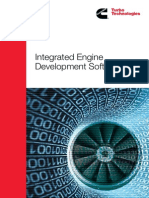 Integrated Eng Develop Software