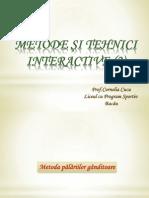 0 Metode Si Tehnici Interactive2