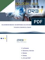 Orbit Consulting Group - Servicios de Tecnología para la Pyme