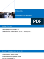 20336A_03-Configuring Users and Rights